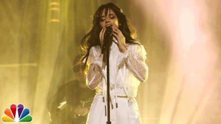 Camila Cabello will join Bruno Mars on upcoming 24k Magic summer tour