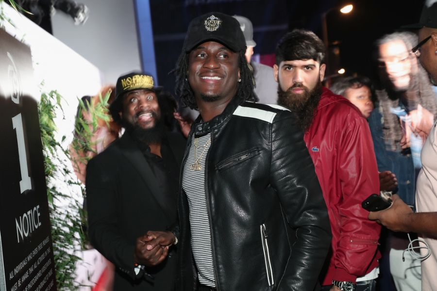Bet Pre Party 2018 - image 9