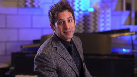 Watch Scott Bradlee of Postmodern Jukebox discuss his creative process