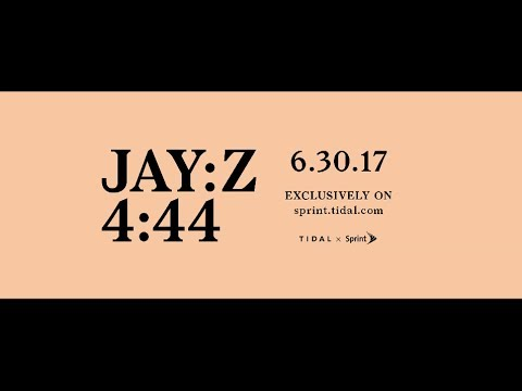 Watch JAY-Z's new '4:44' trailer with Lupita Nyong'o