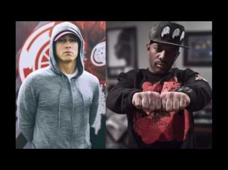 Eminem and Kendrick Lamar pay tribute to late rapper Prodigy