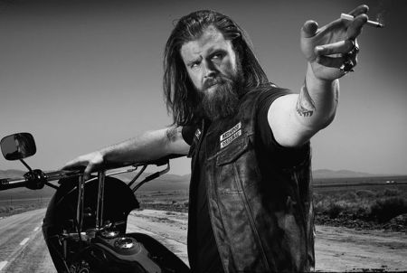 Denver Comic Con: Interview with 'Sons of Anarchy' favorite Ryan Hurst