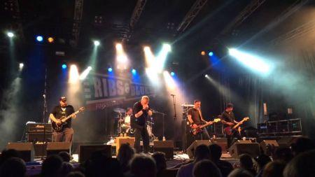 Five Horse Johnson to release the bluesy groove-rock album 'Jake Leg Boogie'