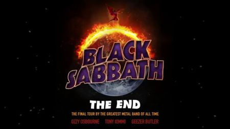 Black Sabbath's final concert will be shown in 1,500 theaters this fall