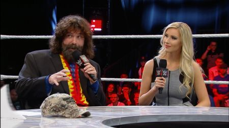 CM Punk and Noelle Foley to appear at Long Island's Eternal Con
