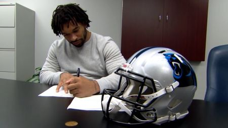 The three best moves and the worst one made by the Carolina Panthers in the 2017 offseason