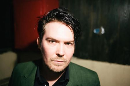 Stream Shane Tutmarc's new album 'Damaged Goods'