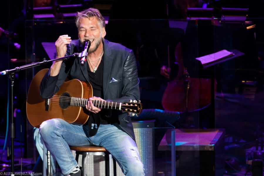 Photos: Kenny Loggins, Peter Cetera and Christopher Cross set sail at Fiddler's Green Amphitheatre