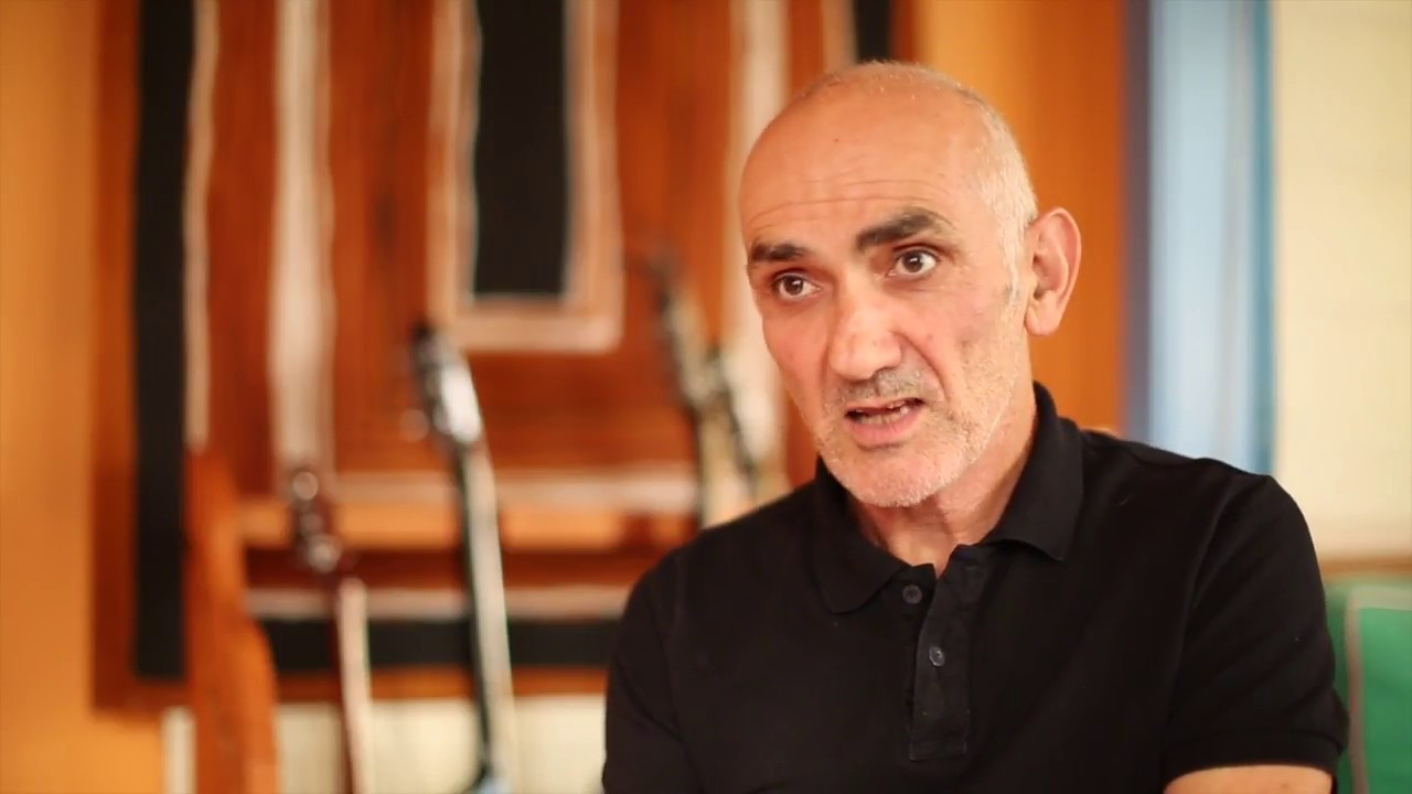 Paul Kelly to tour across UK, Europe and North America this fall