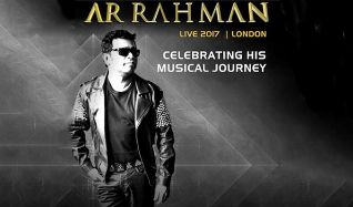 A. R. Rahman tickets at The SSE Arena, Wembley in London