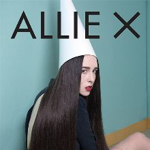 Allie X tickets at Omeara in London