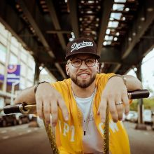 Andy Mineo tickets at Rams Head Live! in Baltimore
