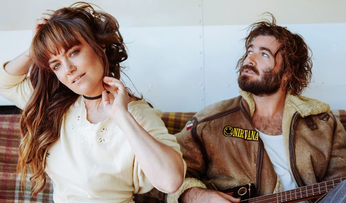 Angus & Julia Stone tickets at Gothic Theatre in Englewood