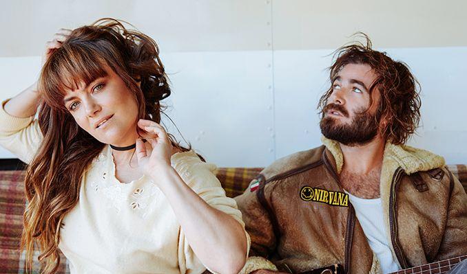 Angus & Julia Stone tickets at Fonda Theatre in Los Angeles