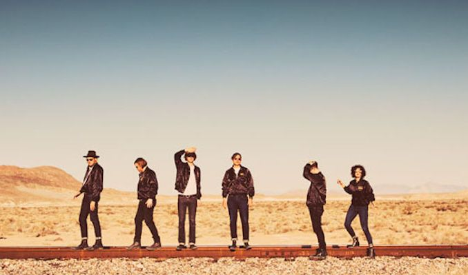 Arcade Fire tickets at Infinite Energy Arena in Duluth