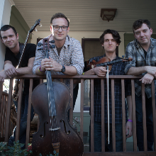 Ben Sollee tickets at Rough Trade NYC, Brooklyn