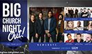 Big Church Night Out tickets at Broadmoor World Arena in Colorado Springs
