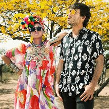 Bomba Estereo tickets at The Showbox in Seattle
