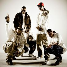 Bone Thugs-N-Harmony +  Tha Dogg Pound tickets at The Novo by Microsoft in Los Angeles