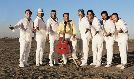 Chico & The Gypsies featuring the legendary Gipsy Kings members: Chico, Canut Reyes, Patchai Reyes & Paul Reyes tickets at Royal Festival Hall, London