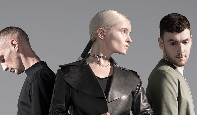 Clean Bandit tickets at The NorVa in Norfolk