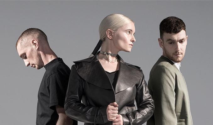Clean Bandit (RESCHEDULED)  tickets at The Novo by Microsoft in Los Angeles