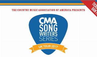 CMA Songwriters Series Tour tickets at Sage Two in Gateshead