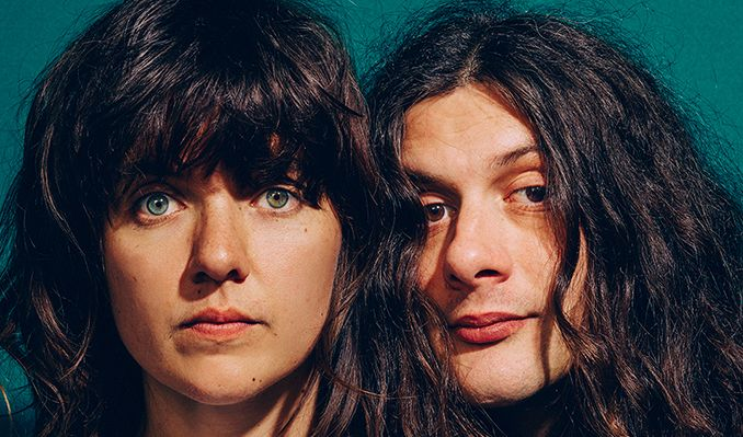 Courtney Barnett & Kurt Vile (and the Sea Lice) tickets at The Showbox in Seattle