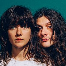 Courtney Barnett & Kurt Vile (and the Sea Lice) tickets at McFarlin Auditorium in Dallas