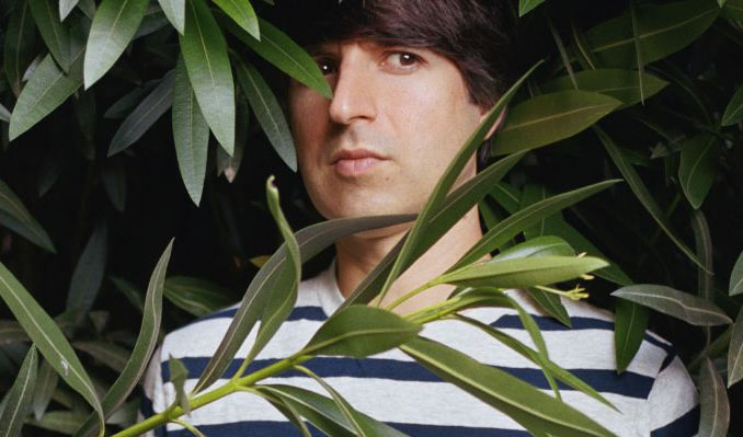 Demetri Martin  tickets at The Theatre at Ace Hotel in Los Angeles