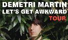 Demetri Martin tickets at Keswick Theatre in Glenside