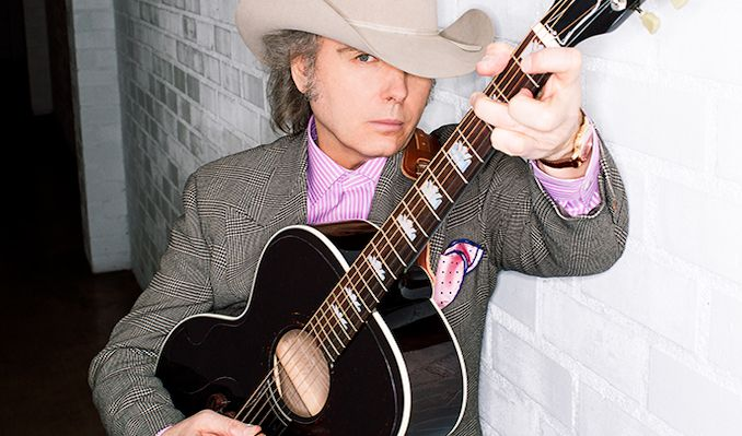 Dwight Yoakam tickets at Pikes Peak Center in Colorado Springs