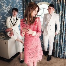 Echosmith tickets at Gothic Theatre, Englewood
