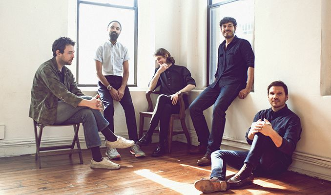 Fleet Foxes tickets at Agora Theatre, Cleveland