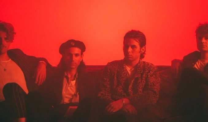 Foster The People tickets at The NorVa, Norfolk