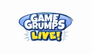 Game Grumps Live! tickets at The Theatre at Ace Hotel in Los Angeles