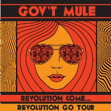 Gov't Mule tickets at Majestic Theatre in Dallas