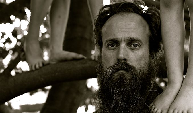 Iron & Wine tickets at The Warfield in San Francisco
