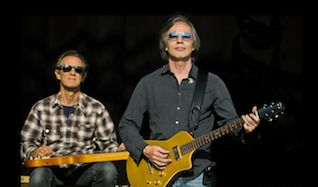 Jackson Browne with Greg Leisz tickets at City National Grove of Anaheim in Anaheim