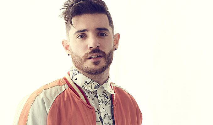 Jon Bellion tickets at Echostage, Washington tickets at Echostage, Washington