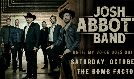 Josh Abbott Band tickets at The Bomb Factory in Dallas