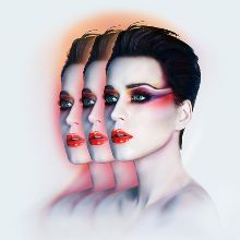 Katy Perry UK Tour 2018: VIP Packages tickets