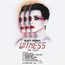 Katy Perry tickets at Sprint Center, Kansas City