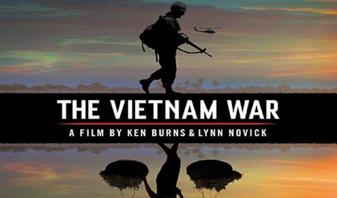Kcpt Presents The Vietnam War An Evening With Ken Burns