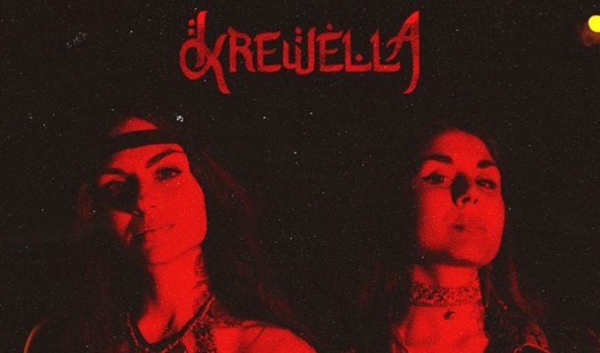 Krewella tickets at The Bomb Factory in Dallas