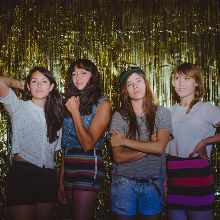 La Luz tickets at Bluebird Theater in Denver