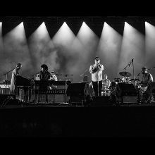LCD Soundsystem tickets at 1STBANK Center in Broomfield