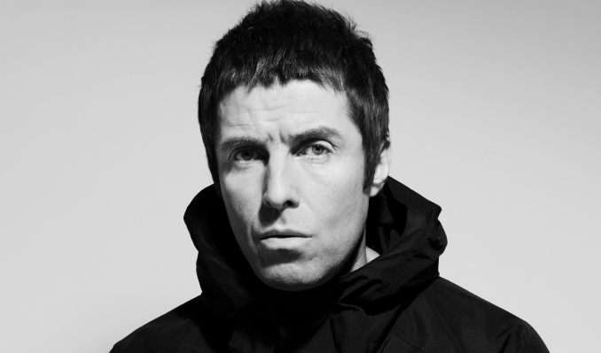 Liam Gallagher tickets at The Warfield, San Francisco tickets at The Warfield, San Francisco
