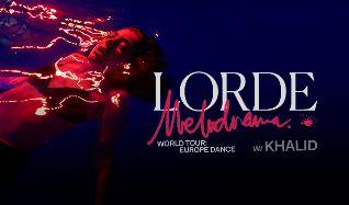 Lorde tickets at ANNEXET/Stockholm Live in Stockholm