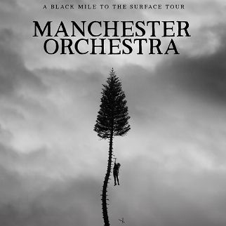 Manchester Orchestra Tour